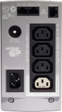 UPS APC Back-UPS CS stand-by 350VA / 210W 4 conectori C13, baterie RBC2 ,optional extindere garantie cu 1/3 ani (WBEXTWAR1YR-SP-01/WBEXTWAR3YR-SP-01) - imaginea 2