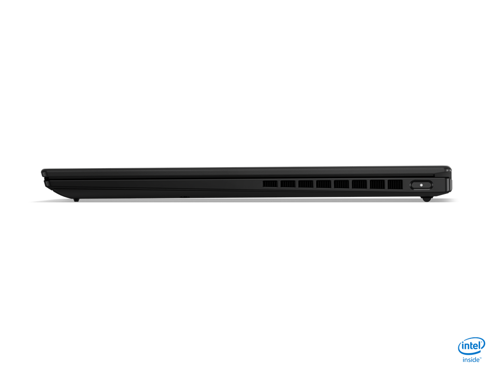 "Laptop Lenovo ThinkPad X1 Nano Gen 1, 13"" 2K (2160x1350) IPS 450nits Anti-glare, Intel Core i5-1130G7 (4C / 8T, 1.8 / 4.0GHz, 8MB), Video Integrated Intel Iris Xe Graphics, RAM 16GB Soldered LPDDR4x-4266, SSD 512GB SSD M.2 2242 PCIe 3.0x4 NVMe, Optical: no ODD, No Card reader, Speakers: 2W x2 - imaginea 14"