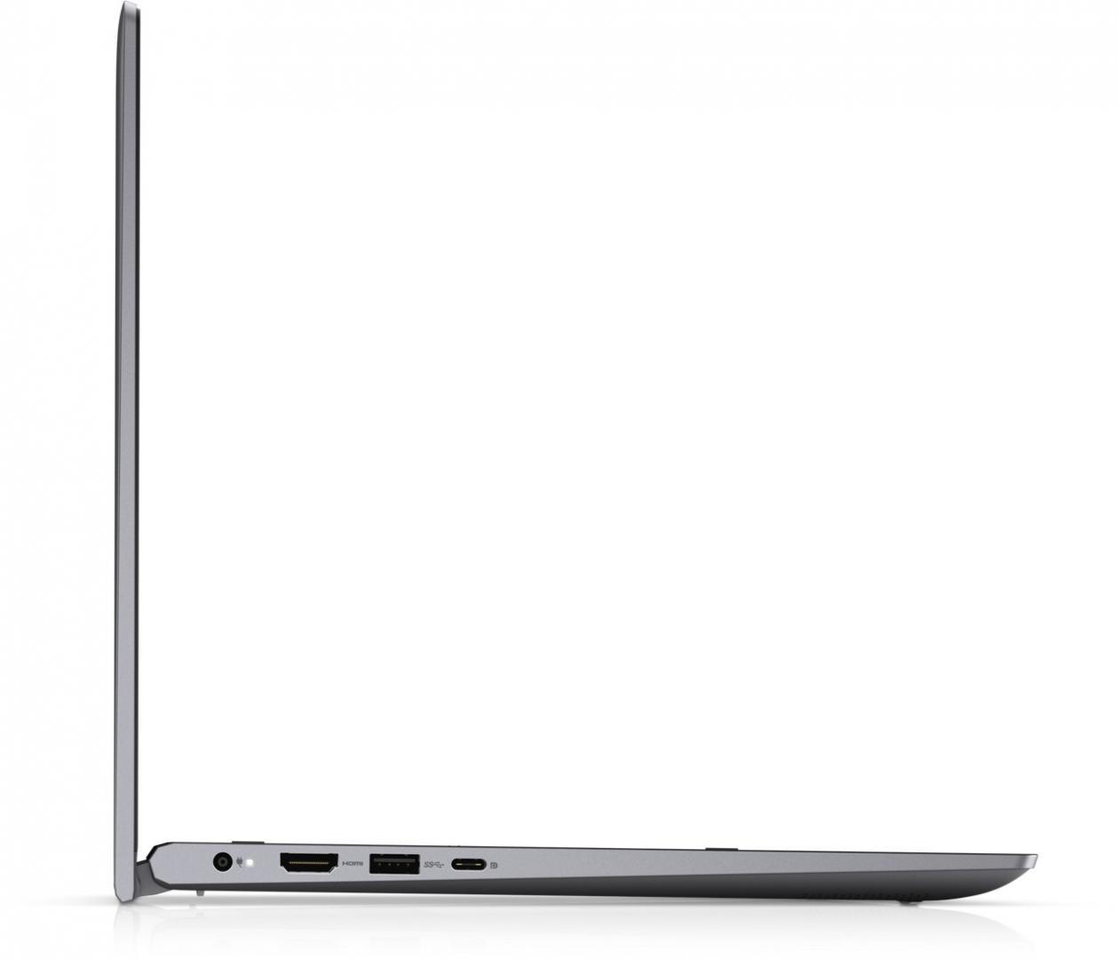 """Laptop Dell Inspiron 5406 2in1, 14.0"""" FHD, Touch, i5-1135G7, 8GB, 512GB SSD, Intel Iris Xe Graphics, W10 Home - imaginea 7"""