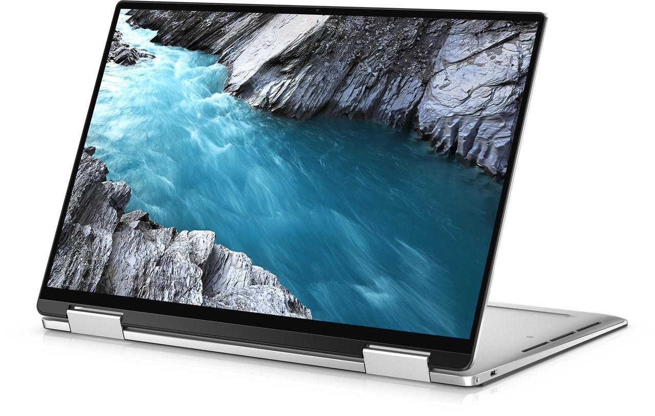 Ultrabook Dell XPS 13 9310 2in1, Touch, 13.4'' UHD+ (3840 x 2400), i7-1165G7, 16GB, 512GB SSD, Intel Iris Xe Graphics, W10 Pro - imaginea 19