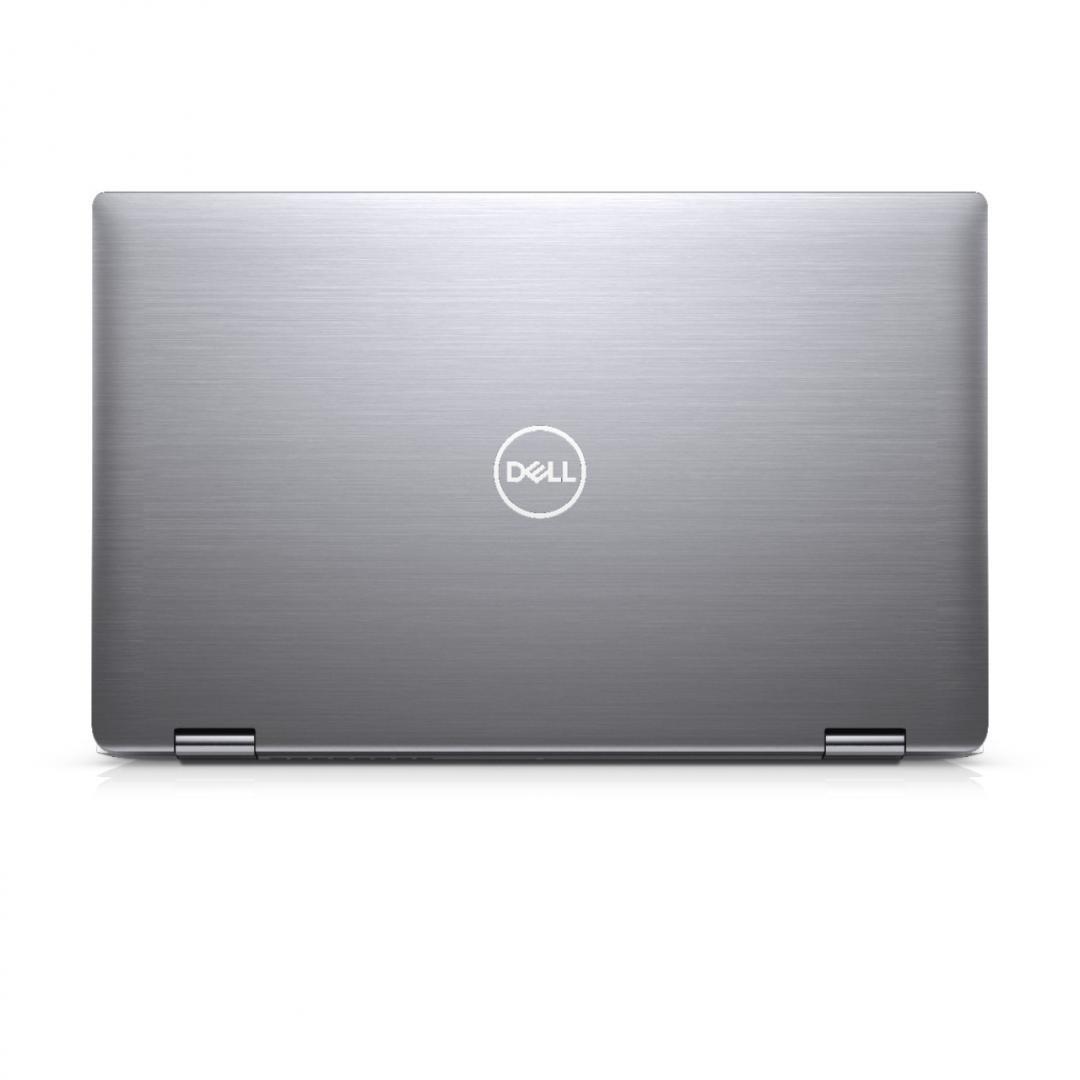 "Laptop Dell Latitude 9520, Clamshell, 15.0"" FHD, i7-1185G7, 16GB, 512GB SSD, Intel Iris Xe Graphics, W10 Pro - imaginea 9"
