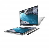 "Ultrabook Dell XPS 13 9310 2in1, Touch, 13.4"" FHD+ (1920 x 1200), i7-1165G7, 16GB, 512GB SSD, Intel Iris Xe Graphics, W10 Pro - imaginea 15"