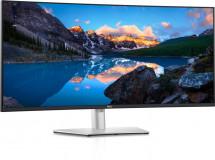 Monitor Dell 40'' U4021QW, 100.85 cm, Curved, LED, IPS, WUHD, 5K2K, 5120 x 2160 at 60Hz, 21:9 - imaginea 3