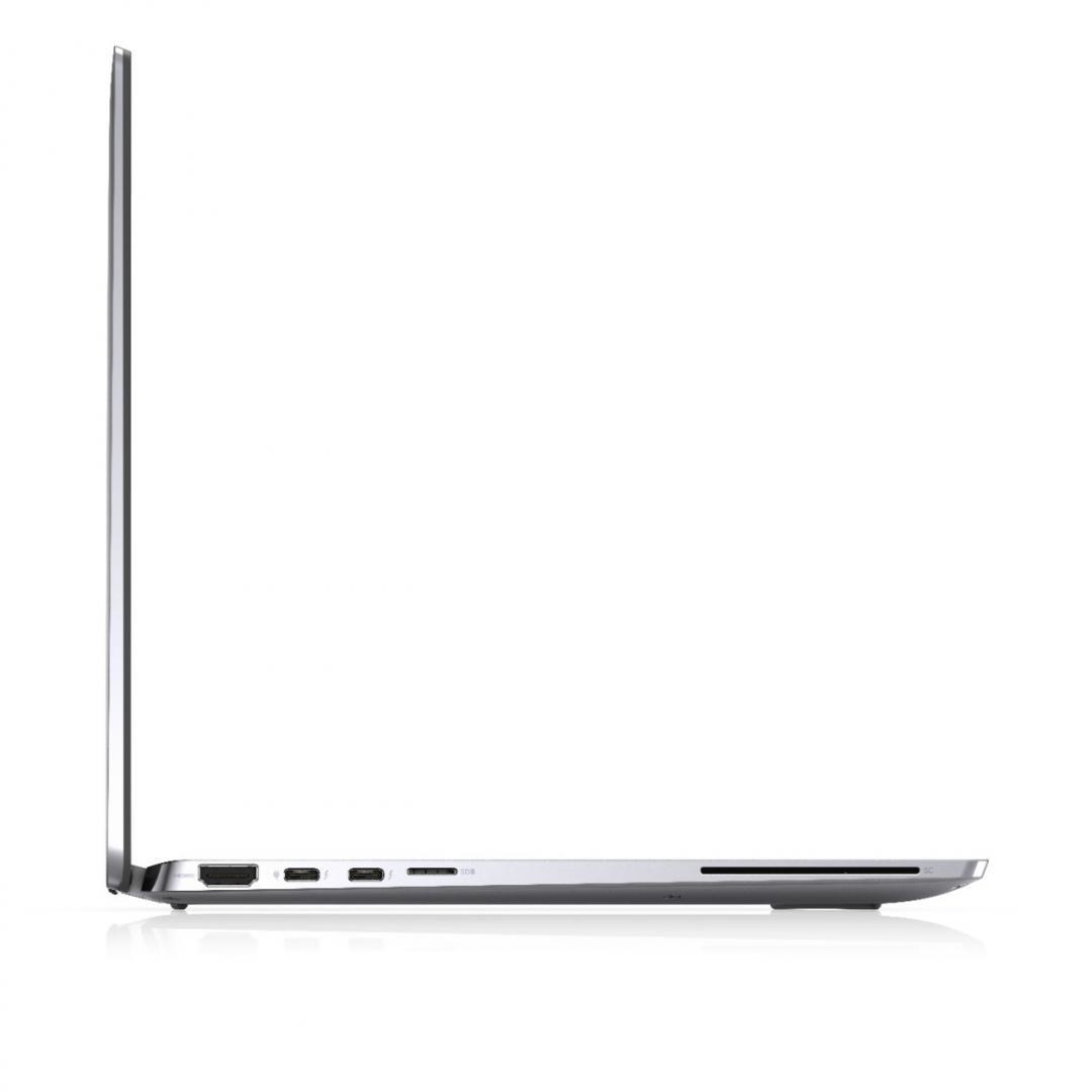 "Laptop Dell Latitude 9520, Clamshell, 15.0"" FHD, i7-1185G7, 16GB, 512GB SSD, Intel Iris Xe Graphics, W10 Pro - imaginea 8"