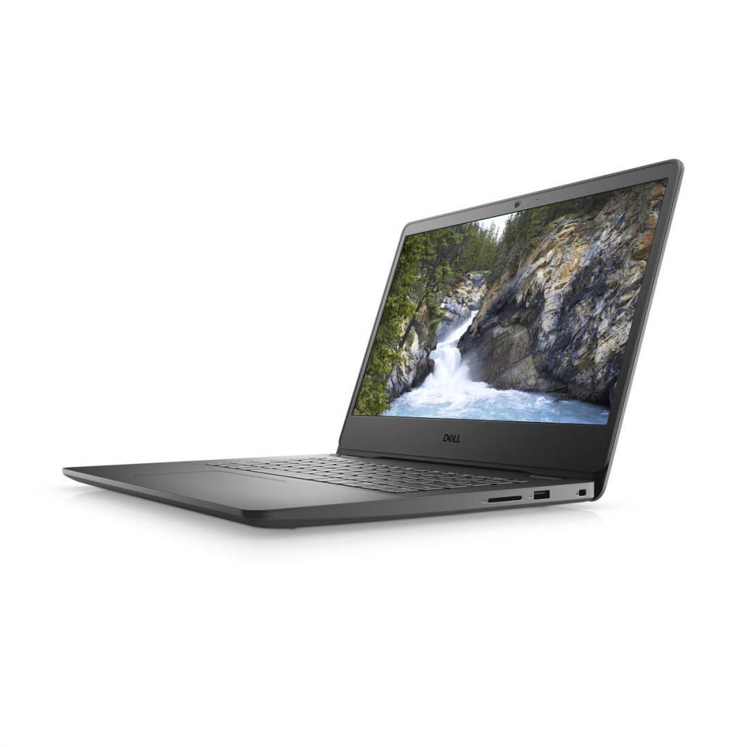 Laptop Dell Vostro 3400, 14.0'' FHD, i5- 1135G7, 8GB, 256GB SSD, Intel Iris Xe Graphics, Ubuntu - imaginea 4