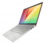Laptop ASUS VivoBook  K413FA-EB861, 14.0-inch, FHD (1920 x 1080) 16:9, Anti-glare display, IPS-level, Intel® Core™ i3-10110U Processor 2.1 GHz (4M Cache, up to 4.1 GHz, 2 cores), Intel® UHD Graphics, 8GB DDR4 on board, 512GB M.2 NVMe™ PCIe® 3.0 SSD, Wi-Fi 5(802.11ac) +Bluetooth 4.2 (Dual band) 2*2 - imaginea 3