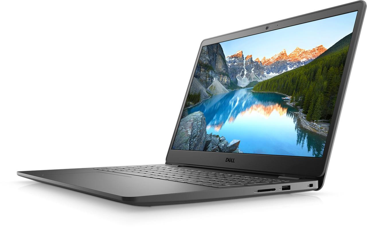 Laptop Dell Inspiron 3501, 15.6'' FHD, i3-1005G1, 8GB, 256GB SSD, Intel UHD Graphics, W10 Home S Mode - imaginea 2