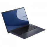 Laptop Business Ultraportabil ExpertBook ASUS,14.0-inch, i7-10510U 16 512 DOS - imaginea 1