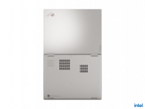 "Laptop Lenovo ThinkPad X1 Titanium Yoga Gen 1, 13.5"" QHD (2256x1504) IPS 450nits AR (anti-reflection) / AS (anti-smudge), Touch, Intel Core i7- 1160G7 (4C / 8T, 2.1 / 4.4GHz, 12MB), Video Integrated Intel Iris Xe Graphics, RAM 16GB Soldered LPDDR4x-4266, POP Memory, SSD 1TB SSD M.2 2242 PCIe 3.0x4 - imaginea 2"