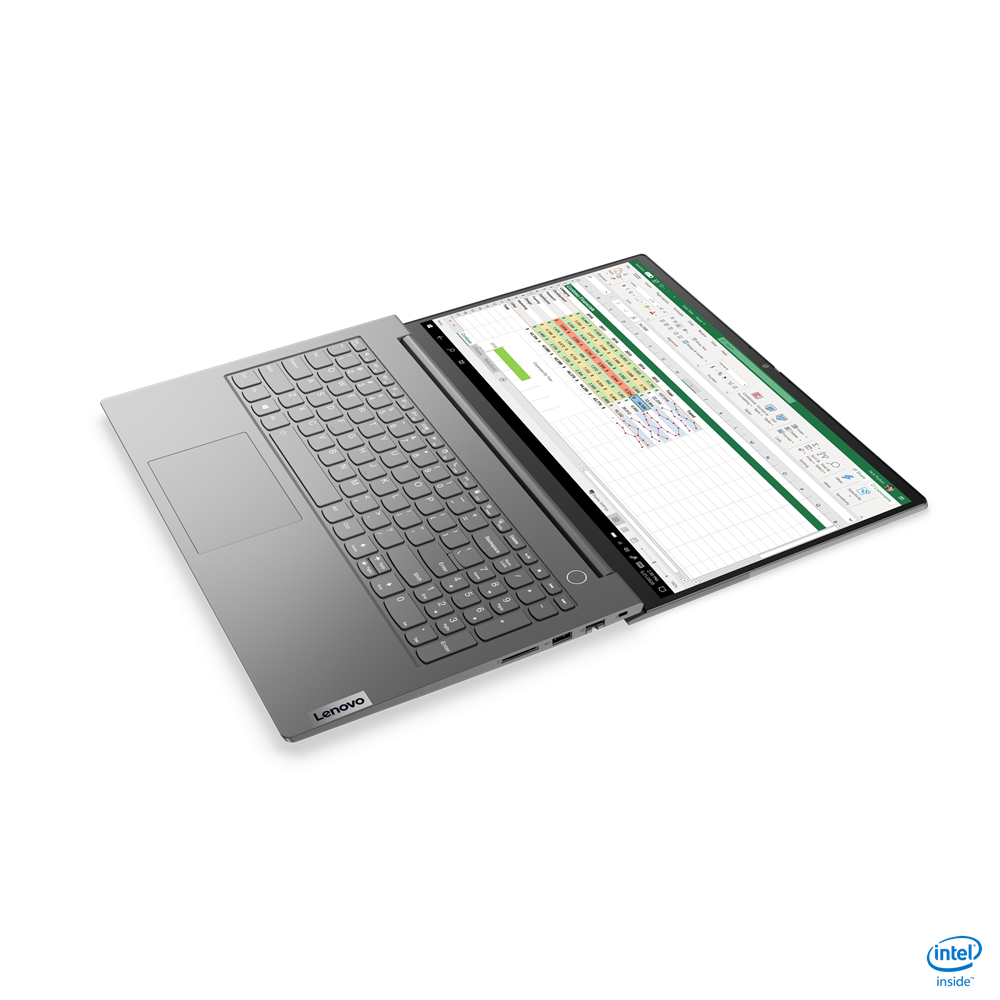 """Laptop Lenovo ThinkBook 15 G2, 15.6"""" FHD (1920x1080) i5-1135G7 300N 8GB 256GB 1YD DOS - imaginea 9"""