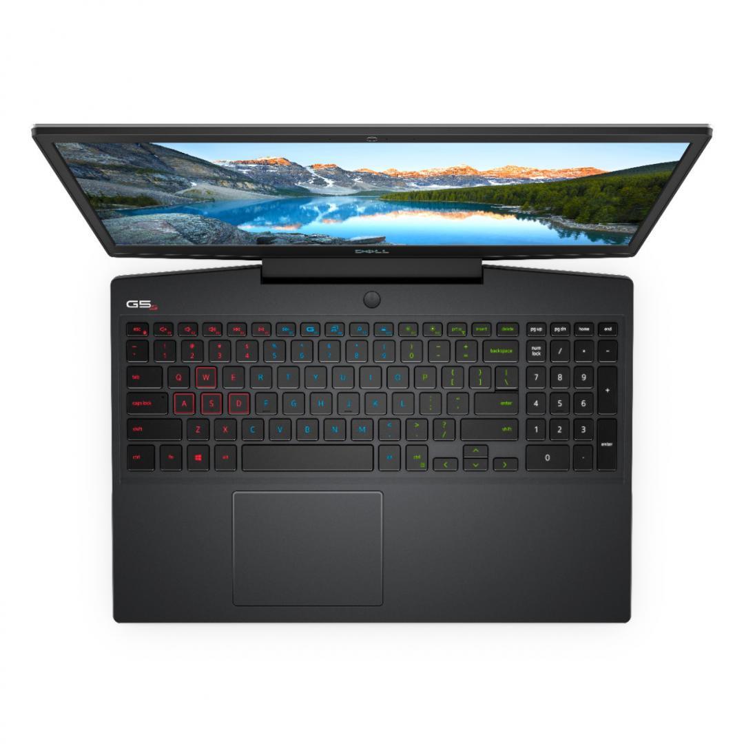 """Laptop Dell Inspiron Gaming AMD G5 5505, 15.6"""" FHD, AMD Ryzen 7 4800H, 16GB, 512GB SSD, AMD Radeon RX 5600M, W10 Home - imaginea 7"""