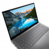 """Laptop Dell Inspiron 5410 2in1, 14.0"""" FHD, Touch, i7-1165G7, 16GB, 512GB SSD, GeForce MX350, W10 Pro - imaginea 9"""
