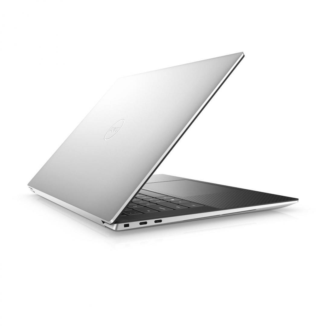 """Ultrabook Dell XPS 9500, 15.6"""" FHD+ (1920 x 1200), i7-10750H, 32GB, 1TB SSD, GeForce GTX 1650Ti, W10 Pro - imaginea 7"""