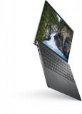 """Laptop Dell Vostro 5410, 14.0"""" FHD, i7- 11370H, 16GB, 512GB SSD, GeForce MX450, W10 Pro - imaginea 3"""