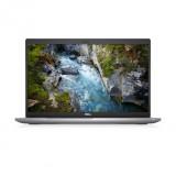 """Workstation Dell Mobile Precision 3560, 15.6"""" FHD, i7-1165G7, 16GB, 512GB SSD, Nvidia T500, W10 Pro - imaginea 1"""