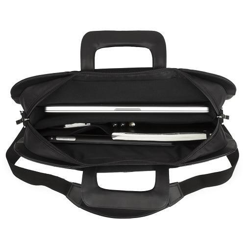 """Geanta Dell Notebook Carrying Case Targus Executive 14"""" - imaginea 2"""