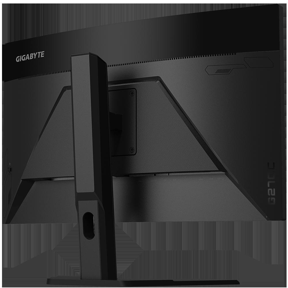 "Monitor Gigabyte G27QC Curved Gaming Monitor 27"" - imaginea 4"
