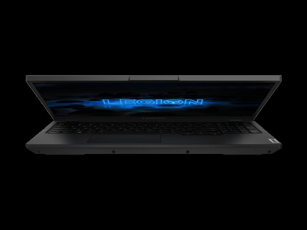 "Laptop Lenovo Legion 5 15"" FHD RYZEN 7 4800H  8GB 256 GB GTX 1660 Ti DOS - imaginea 5"