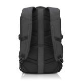 """Lenovo Passage Backpack 17""""; Gray; 100% Polyester; 1.09 Kg - imaginea 4"""
