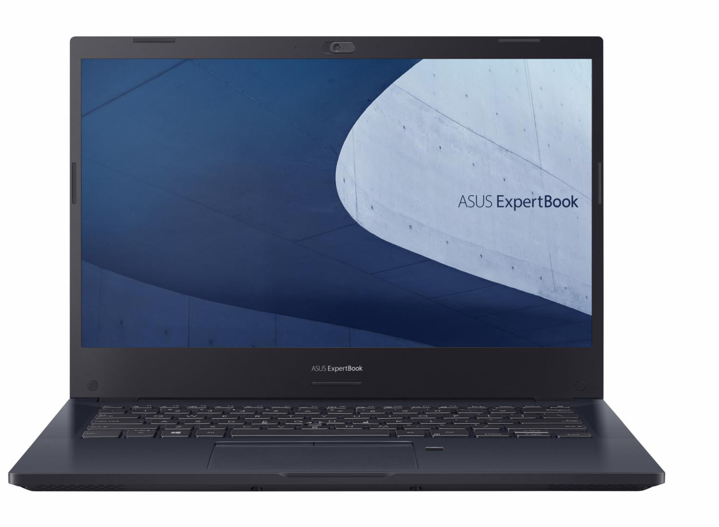Laptop SMB ASUS ExpertBook P2 P2451FA-EK0174, 14 FHD (1920x1080), Anti- glare (mat), deschidere lid  - imaginea 1