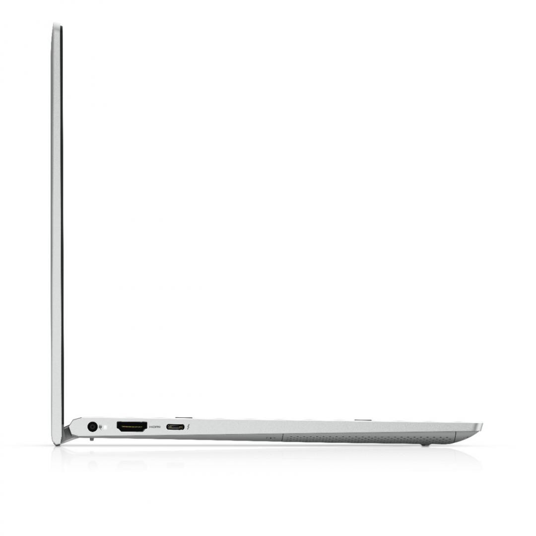 """Laptop Dell Inspiron 7306 2in1, 13.3"""" FHD, Touch, i5-1135G7, 8GB, 512GB SSD, Intel Iris Xe Graphics, W10 Home - imaginea 9"""