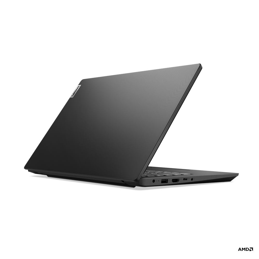 "Laptop Lenovo V14 G2 ALC, 14"" FHD (1920x1080) TN 250nits Anti-glare, 45%NTSC, AMD Ryzen 5 5500U (6C / 12T, 2.1 / 4.0GHz, 3MB L2 / 8MB L3), VideoIntegrated AMD Radeon Graphics, RAM 8GB Soldered DDR4-3200, SSD 512GBSSD M.2 2242 PCIe 3.0x4 NVMe, Optical: no ODD, None, Speakers: 1.5W x2,Dolby Audio - imaginea 5"