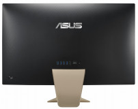 All-in-One ASUS, V241EAK-BA038M, Intel® Core™ i5-1135G7 Processor  (4 cores), 8GB DDR4 SO-DIMM, 512GB M.2 NVMe™ PCIe® 3.0 SSD, Built-in speaker, Built-in microphone, Back I/O Ports: 1x DC-in, 1x RJ45 LAN jack for LAN insert (10 / 100 / 1000), 1x HDMI in 1.4, 1x HDMI out 1.4, 4x USB 3.2 Gen 1 Type-A - imaginea 2