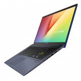 Laptop ASUS VivoBook M513IA-BQ544, 15.6-inch, FHD (1920 x 1080) 16:9, Anti-glare display, IPS-level Panel, AMDRyzen™54500UProcessor2.3 GHz(8MCache,upto4.0GHz,6cores), AMD Radeon™ Graphics, 8GB DDR4 on board, 512GB M.2 NVMe™ PCIe® 3.0 SSD, Wi-Fi 6(802.11ax)+Bluetooth 5.0 (Dual band) - imaginea 2