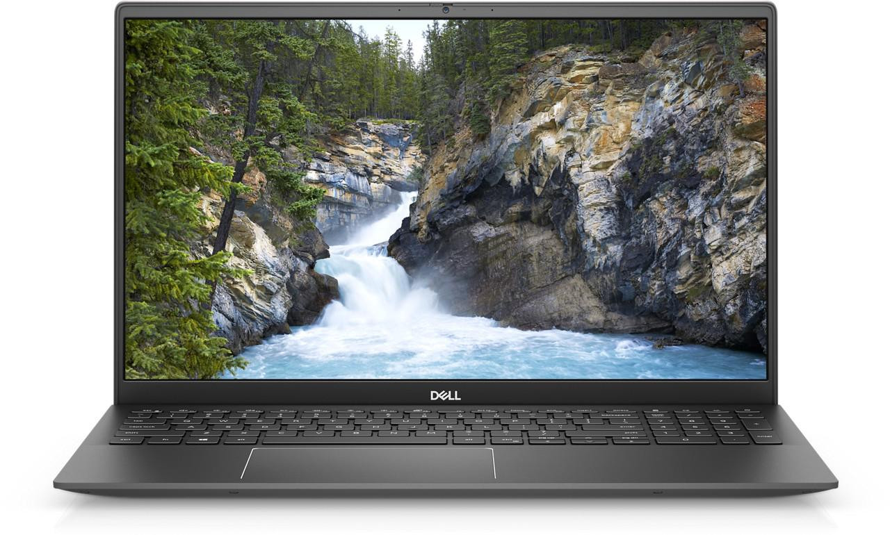 "Laptop Dell Vostro 5502, 15.6"" FHD, i7-1165G7, 8GB, 512GB SSD, GeForce MX330, W10 Pro - imaginea 1"