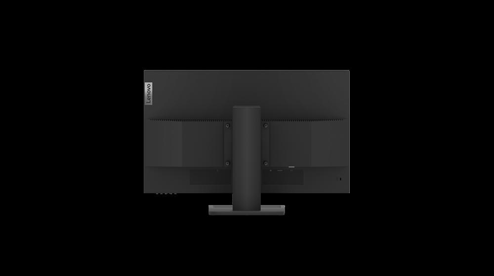 """Monitor Lenovo ThinkVision E24-2023.8"""" IPS, FHD (1920x1080), 16:9 ,Luminozitate: 250 nits, Contrast ratio: 1000:1, Response time: 14ms, Dot/ Pixel Per Inch: 92 dpi, Color Gamut: 72% NTSC, View angle: 178 / 178,Stand: Tilt, Pivot, Height Adjust Stand, Side Bezel Wid th: 3.1 mm,Dimensiune (cu stand) - imaginea 9"""