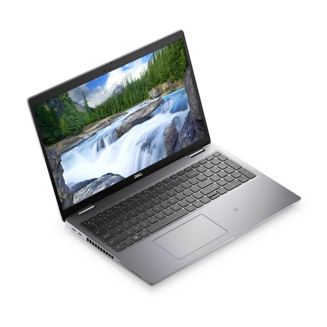 """Laptop Dell Latitude 5520, 15.6"""" FHD, I5-1145G7, 16GB, 512GB SSD, Intel Iris Xe Graphics, W10 Pro - imaginea 4"""