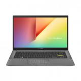 Laptop ASUS Vivobook M433UA-EB120, 14.0-inch, FHD (1920 x 1080) 16:9, Anti-glare display, IPS-level Panel, AMDRyzen™55500UProcessor 2.1GHz(8MCache,upto4.0GHz,6cores), AMD Radeon™ Graphics, 8GB DDR4 on board, 512GB M.2 NVMe™ PCIe® 3.0 SSD, Wi-Fi 6(802.11ax)+Bluetooth 5.0 (Dual band) 2*2 - imaginea 2