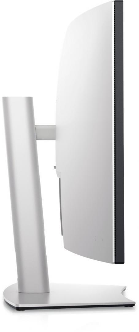 Monitor Dell 40'' U4021QW, 100.85 cm, Curved, LED, IPS, WUHD, 5K2K, 5120 x 2160 at 60Hz, 21:9 - imaginea 9