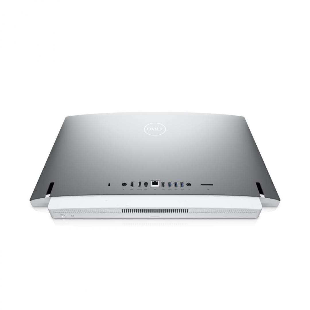 "Inspiron All-In-One 5400, 23.8"" FHD, i3-1115G4, 8GB, 1TB HDD, W10 Pro - imaginea 6"