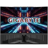 "Monitor Gigabyte G27QC Curved Gaming Monitor 27"" - imaginea 1"