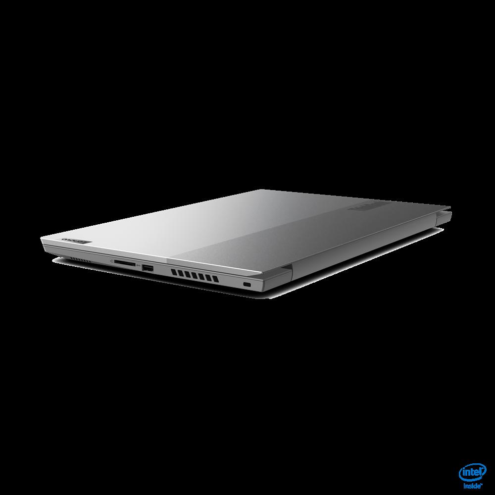 "Laptop Lenovo ThinkBook 15p IMH, 15.6"" FHD (1920x1080) IPS 300nits Anti- glare, 100% sRGB, Intel Core i5-10300H (4C / 8T, 2.5 / 4.5GHz, 8MB), Video NVIDIA GeForce GTX 1650 Max-Q 4GB GDDR6, RAM 2x 8GB SO-DIMM DDR4- 2933, SSD 512GB SSD M.2 2242 PCIe NVMe 3.0x4, Optical: no ODD, 4-in-1 Card Reader - imaginea 10"