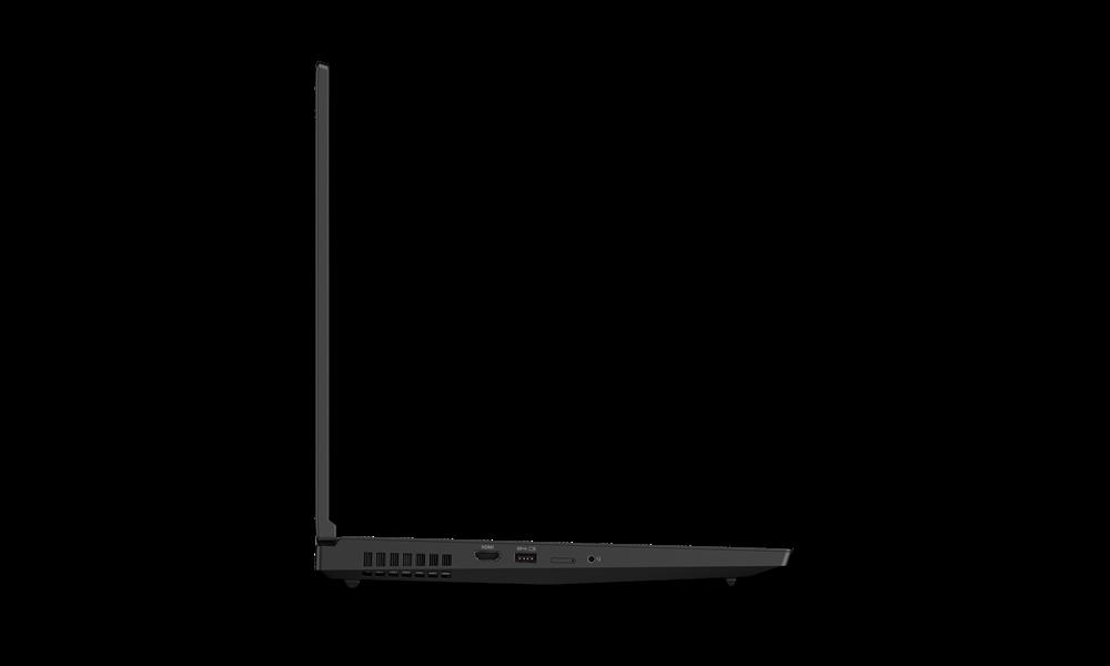 "Laptop Lenovo ThinkPad P17 Gen 1, 17.3"" UHD (3840x2160) IPS 500nits Anti-glare, 100% Adobe, Dolby Vision, HDR, Intel Core i9-10885H (8C / 16T, 2.4 / 5.3GHz, 16MB), Video NVIDIA Quadro RTX 4000 Max-Q 8GB GDDR6, RAM 2x 16GB SO-DIMM DDR4-2933 Non-ECC, SSD 1TB SSD M.2 2280 PCIe NVMe Opal2, Optical: no - imaginea 4"