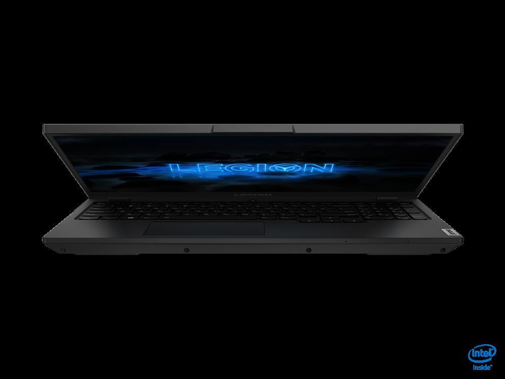 "Laptop Lenovo Legion 5 15"" FHD I5-10300H  16GB 512 GB GTX 1660 Ti DOS - imaginea 5"