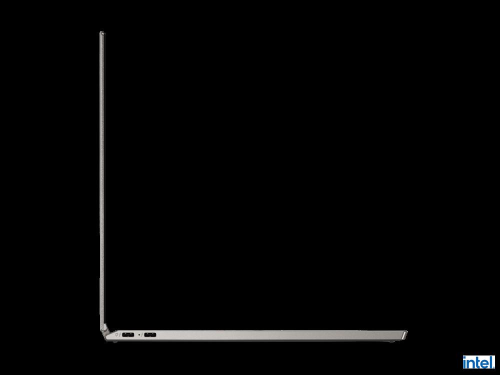 "Laptop Lenovo ThinkPad X1 Titanium Yoga Gen 1, 13.5"" QHD (2256x1504) IPS 450nits AR (anti-reflection) / AS (anti-smudge), Touch, Intel Core i7- 1160G7 (4C / 8T, 2.1 / 4.4GHz, 12MB), Video Integrated Intel Iris Xe Graphics, RAM 16GB Soldered LPDDR4x-4266, POP Memory, SSD 1TB SSD M.2 2242 PCIe 3.0x4 - imaginea 8"