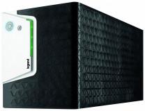 UPS Legrand KEOR SP 2000, 2000VA/ 1200W, 2x IEC + 2x German standard sockets, USB port, baterie 2x 12V 9Ah, 230V, stabilizator electronic (AVR), forma Tower, tehnologie Line interactiv, dimensiuni 148 x 173 x 380mm - imaginea 1
