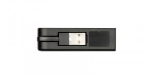 Placa de retea D-Link, USB2.0, 10/100 - imaginea 2