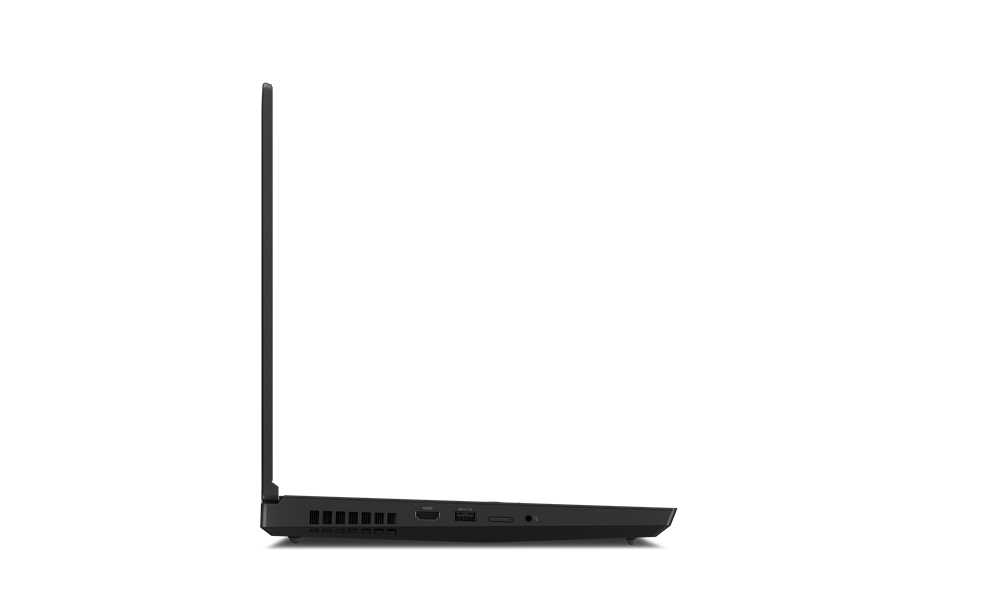 "Laptop Lenovo ThinkPad P15 Gen 2, 15.6"" FHD (1920x1080) IPS 500nits Anti-glare, 100% sRGB, Dolby Vision, Intel Core i7-11850H (8C / 16T, 2.5 / 4.8GHz, 24MB), Video NVIDIA RTX A2000 4GB GDDR6, RAM 2x 16GB SO-DIMM DDR4-3200 Non-ECC, SSD 1TB SSD M.2 2280 PCIe 4.0 NVMe Opal2, Optical: no ODD, SD Reader - imaginea 4"