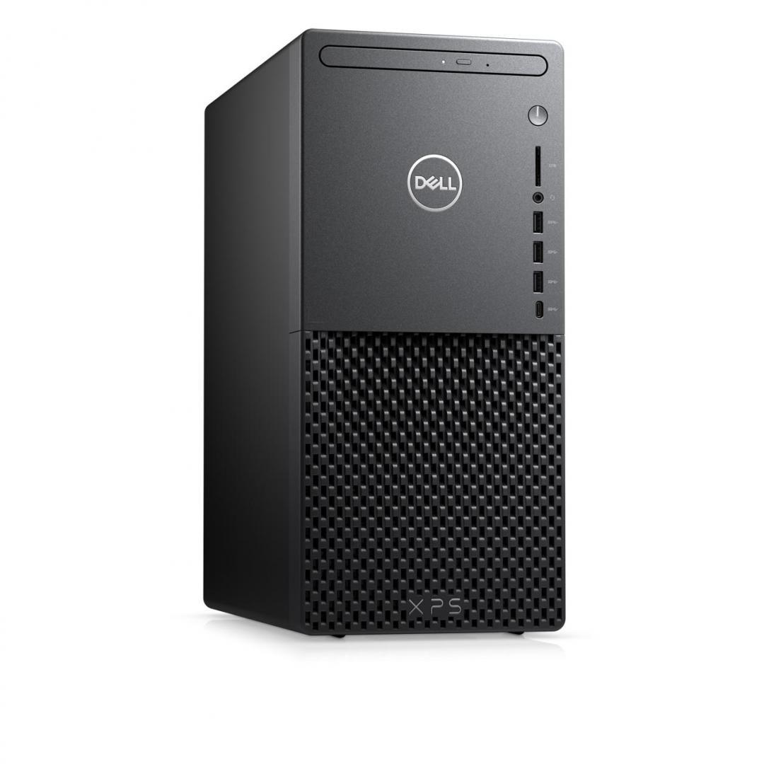 Desktop Dell XPS 8940, i7-11700, 16GB, 512GB SSD, 1TB HDD, GeForce GTX 1660Ti, W10 Pro - imaginea 3