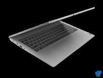 "Laptop Lenovo IdeaPad 5 15ITL05, 15.6"" FHD (1920x1080) IPS 300nits Anti- glare, 45% NTSC, Intel Core i3-1115G4 (2C / 4T, 3.0 / 4.1GHz, 6MB), video Integrated Intel UHD Graphics, RAM 8GB Soldered DDR4-3200, SSD 512GB SSD M.2 2242 PCIe 3.0x2 NVMe, no ODD, 4-in-1 Card Reader, Stereo speakers, 2W x2 - imaginea 4"
