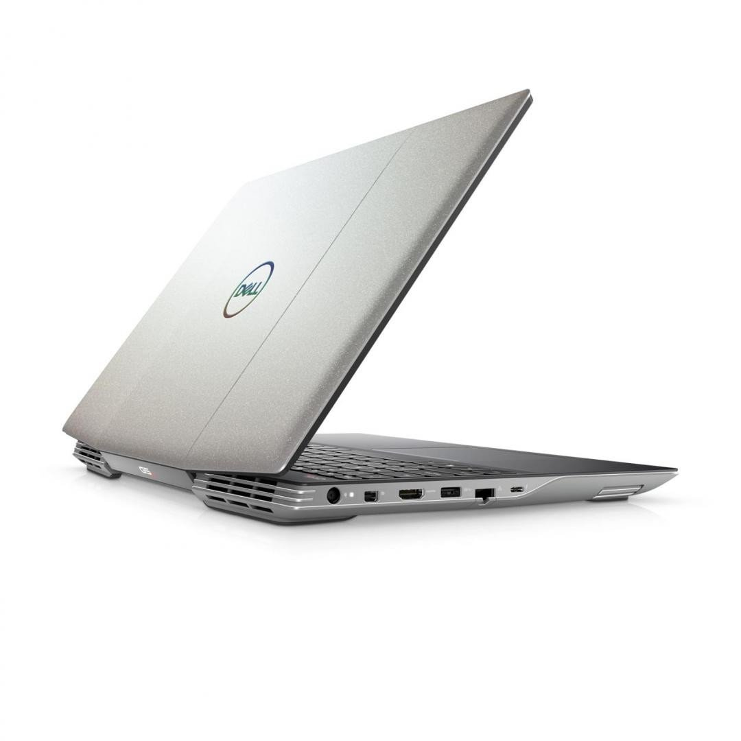 """Laptop Dell Inspiron Gaming AMD G5 5505, 15.6"""" FHD, AMD Ryzen 7 4800H, 16GB, 512GB SSD, AMD Radeon RX 5600M, W10 Home - imaginea 4"""