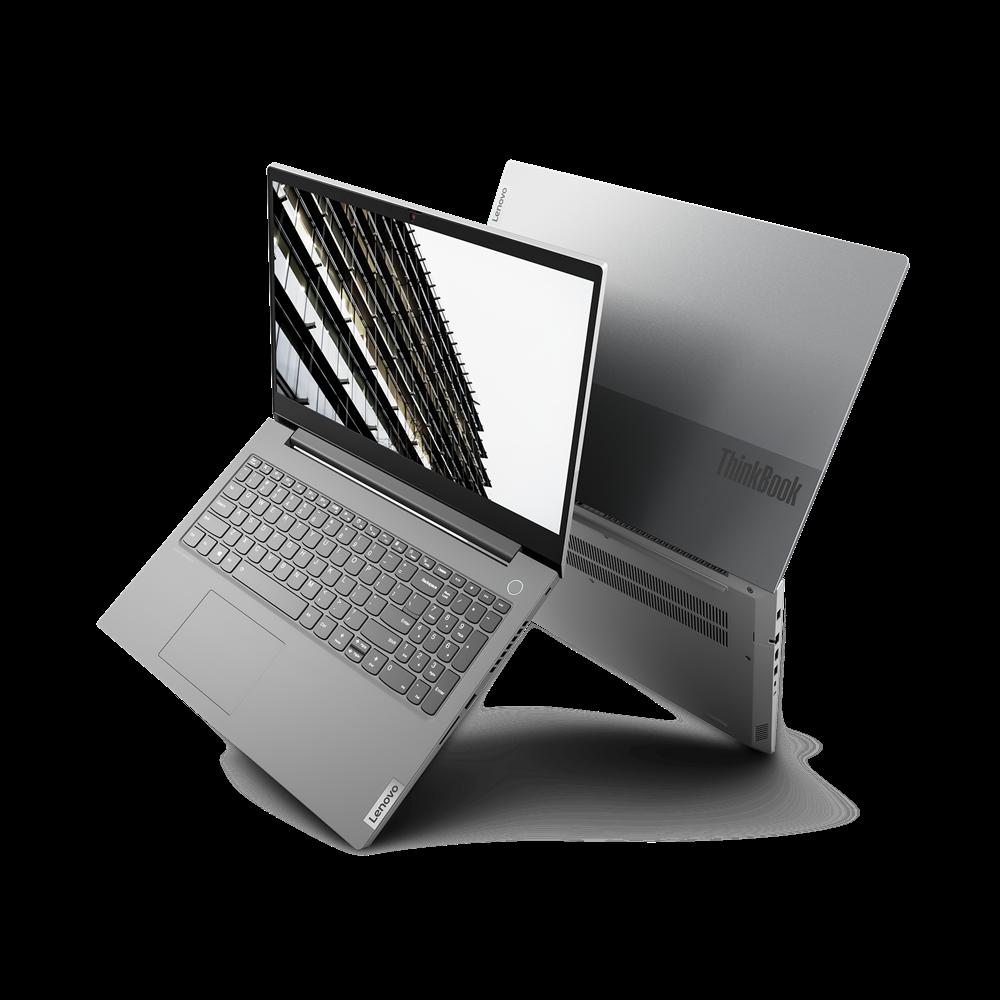 "Laptop Lenovo ThinkBook 15p IMH, 15.6"" FHD (1920x1080) IPS 300nits Anti- glare, 100% sRGB, Intel Core i5-10300H (4C / 8T, 2.5 / 4.5GHz, 8MB), Video NVIDIA GeForce GTX 1650 Max-Q 4GB GDDR6, RAM 2x 8GB SO-DIMM DDR4- 2933, SSD 512GB SSD M.2 2242 PCIe NVMe 3.0x4, Optical: no ODD, 4-in-1 Card Reader - imaginea 6"