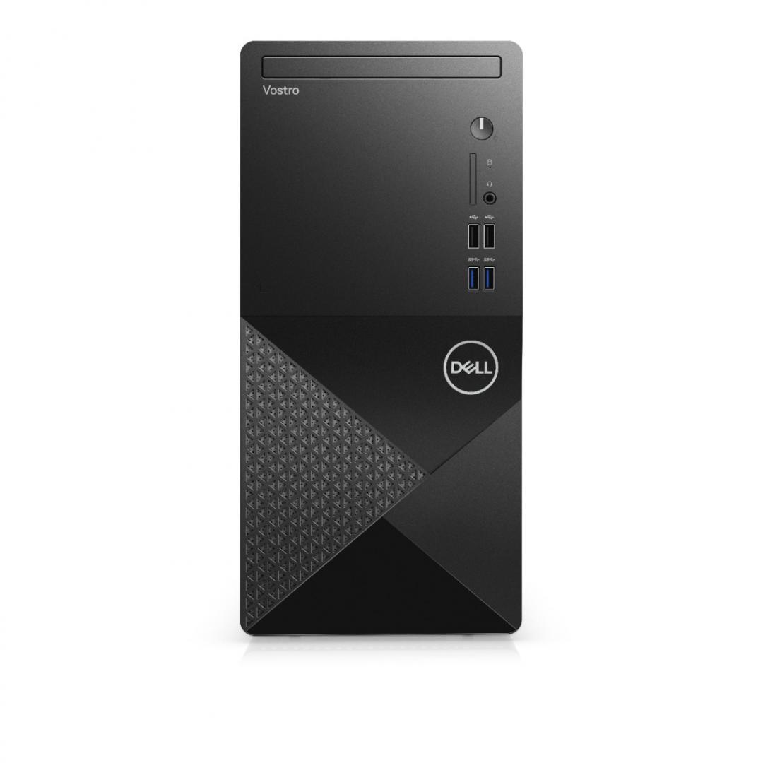 Desktop Dell Vostro 3888, MT, i7-10700F, 8GB, 512GB SSD, GeForce GT730, W10 Pro - imaginea 2