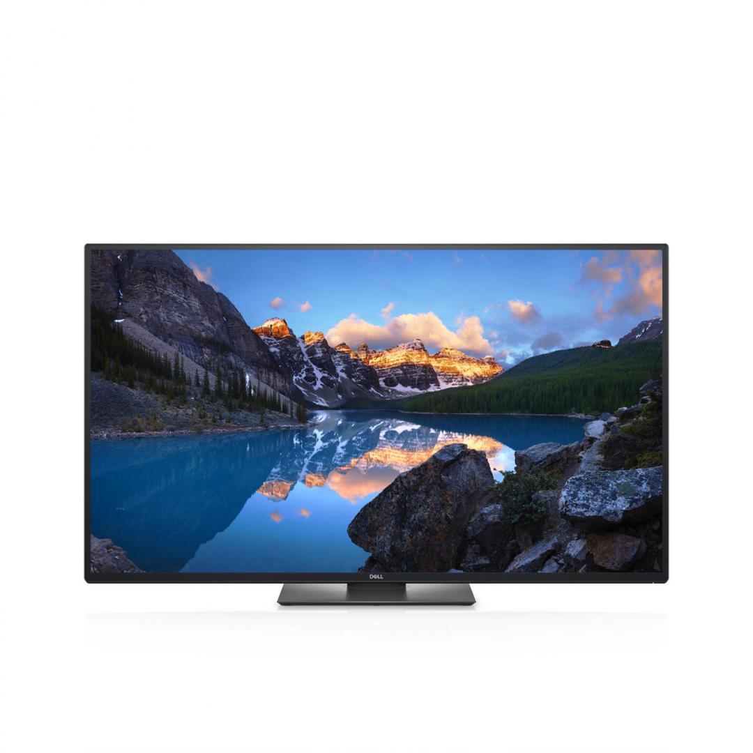 Monitor Dell 42.51'' U4320Q, 94.18 cm, LED, IPS, 4K UHD, 3840 x 2160 at 60Hz, 16:9 - imaginea 7