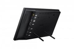 "Ecran Interactiv Monitor Touch Capacitiv Samsung QB13R, 13"" (33cm), FHD, Operare 16/7, Luminozitate 250nit, Timp Raspuns 8ms, Contrast 600:1, Haze 10%, Tizen 4.0, MagicINFO S6, [...]; Conectivitate: WiFi; INPUT: 1xHDMI 1.4, HDCP2.2, 1xUSB2.0, 1xLAN, 1xRS232C, Audio In; OUTPUT: Audio Out Stereo Mini - imaginea 4"