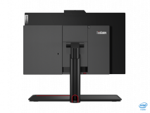 All-in-One Lenovo ThinkCentre M70a i3-10100 8GB 256GB UMA 3YOS W10P - imaginea 11